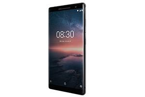 Nokia 8 Scirocco: il top di gamma si mostra ufficialmente
