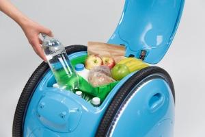 GITA, il robot Piaggio Fast Forward