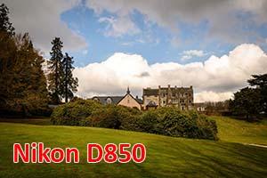 Nikon D850: Paesaggio