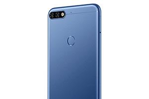 Honor 7C: il nuovo smartphone dell'azienda