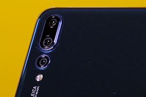 Huawei P20 Pro: come scatta le foto