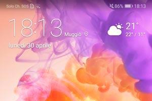 Huawei P20: Android 8.1 Oreo con EMUI 8.1