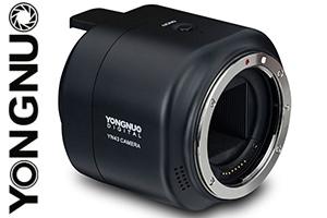 Yongnuo YN43 smartphone camera module