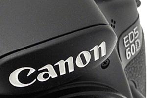 Canon EOS 60D: le immagini della recensione