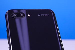 Honor 10: ecco come scatta le foto