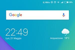 Xiaomi Mi MIX 2S: ecco la MIUI 9.5 con Android Oreo