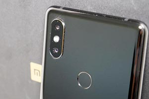 Xiaomi Mi MIX 2S: ecco come scatta le foto
