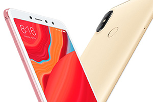 Xiaomi Redmi S2: foto