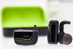 JVC AE HA-ET900BT ìtruly wireless'