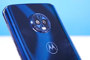 Motorola Moto G6 Plus: come scatta le foto