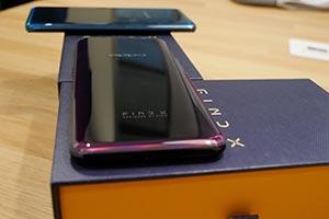 Oppo Find X: ecco il nuovo smartphone con cam a scomparsa