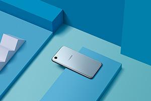 Oppo A3: tutte le foto del nuovo smartphone