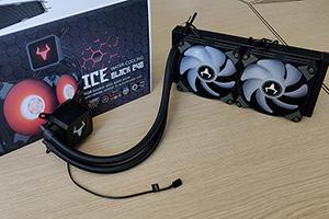 iTek Ice Black 240