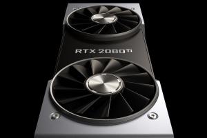 GeForce RTX 2080Ti, 2080 e 2070: presentazione