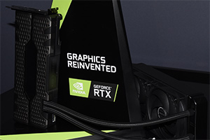 NVIDIA GeForce RTX: le schede dei partner