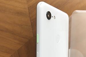 Google Pixel 3 XL: ecco come scatta il prototipo