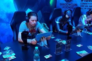 Shadowgun Wargames al GamesCom