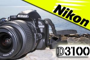 Nikon D3100: gli scatti della recensione