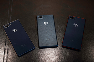 Nuovo Blackberry Key 2 LE