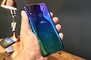 Wiko View2 Plus e Go: foto dal vivo a IFA 2018