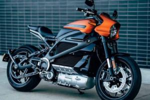 Harley-Davidson LiveWire, ecco la moto elettrica che vedremo l'anno prossimo nei concessionari