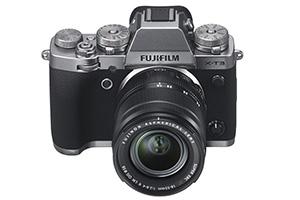 Fujifilm X-T3, la nuova mirrorless  APS-C premium