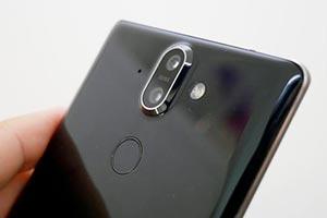 Nokia 8 Sirocco: ecco come scatta le foto
