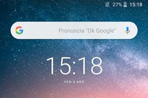 Nokia 8 Sirocco: ecco l'interfaccia grafica