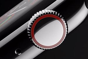 Nuovo Apple Watch Series 4