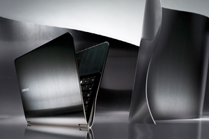 PC portatili Samsung Serie 9 in Italia