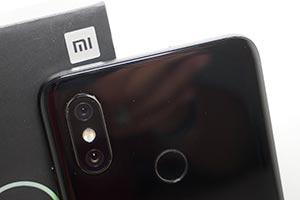 Xiaomi Mi 8: ecco come scatta le foto