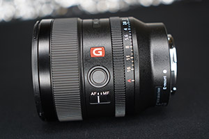 Nuovo Sony FE 24mm F1.4 GM
