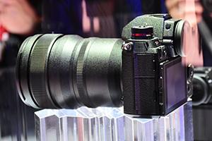 Panasonic Lumix S1R e S1 - alcune immagini