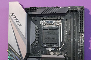 Schede madri Z390 per CPU Intel Core i9