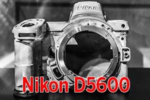 Nikon D5600, alcuni scatti da Photokina 2018