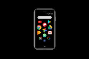 Il nuovo smartphone Palm: piccolo come una carta di credito