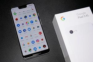 Google Pixel 3 XL: ecco Android 9.0 Pie