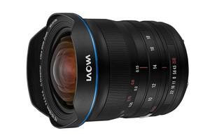 Laowa 10-18 mm