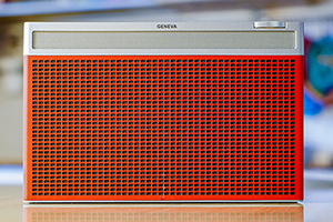 Geneva Lab Touring/L: il piacere della radio
