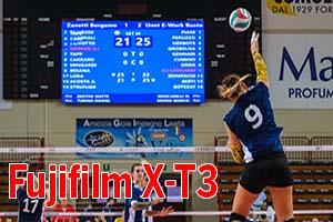 Fujifilm X-T3: Prova sul campo