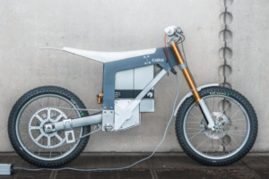 Cake presenta Kalk, due ruote elettrica né moto né e-bike