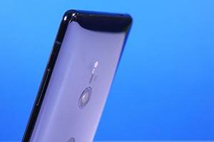 Sony Xperia XZ3: ecco come scatta le foto