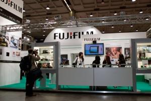 Fujifilm al Photoshow 2009