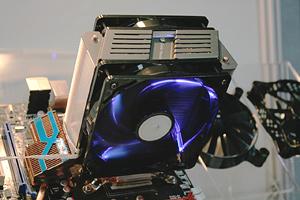 Coolermaster al Computex 2009