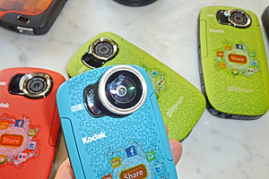 Kodak Sharing Day - Nuovi accessori