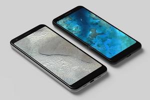 Google Pixel 3 Lite XL: il confronto con Pixel 3 Lite
