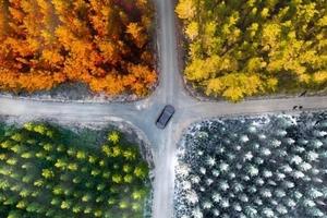 Fotografia coi droni: le immagini più belle secondo DPReview