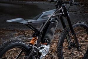 "Harley-Davidson, scooter e ""mountain bike"" entrambi elettrici"