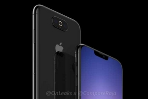 Apple iPhone XI 2019: nuovi render, cambia il design