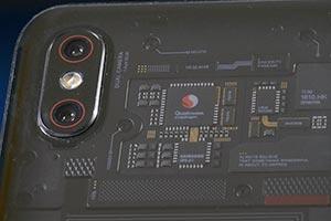 Xiaomi Mi 8 Pro: come scatta le foto